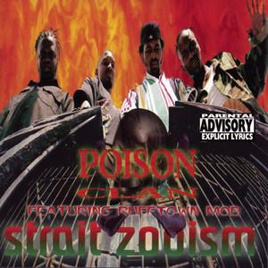 Straight Zooism album