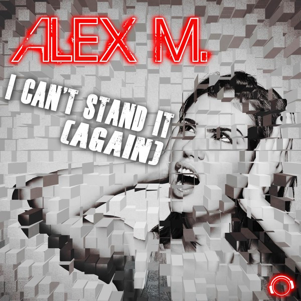 I Can't Stand It (Again) [Remixes] - EP