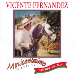 Mexicanísimo Albumcover