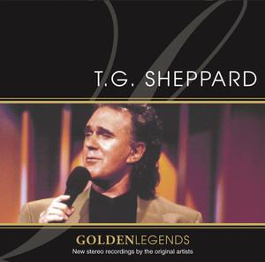 Golden Legends: T.G. Sheppard album