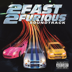 2 Fast 2 Furious (Soundtrack) album