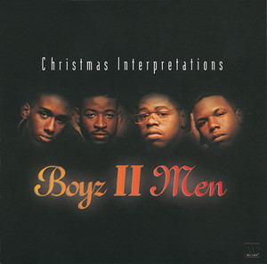 Christmas Interpretations album