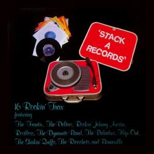 Stack-A-Records album
