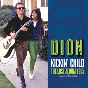 Kickin' Child: The Lost Album 1965 album