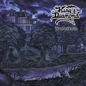 Voodoo (Reissue) album
