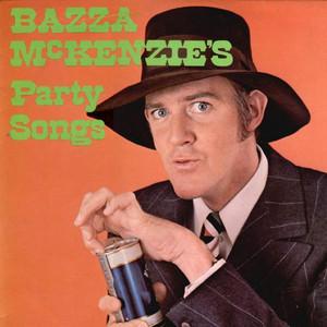 Bazza's Mckenzie's Party Songs album