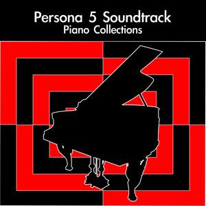 Persona 5 Soundtrack Piano Collections - Shoji Meguro