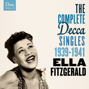 The Complete Decca Singles Vol. 2: 1939-1941