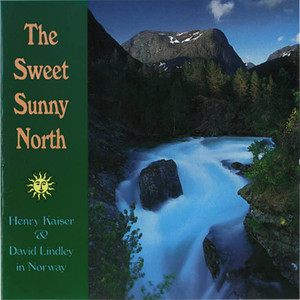 The Sweet Sunny North album