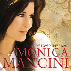 Monica Mancini God Only Knows cover