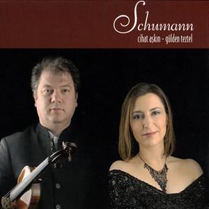 Schumann Albümü