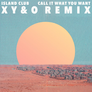 Call It What You Want (XY&O Remix) Albümü