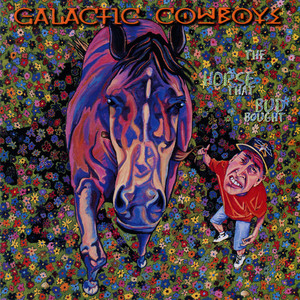 The Horse That Bud Bought album