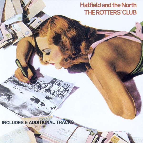 Hatfield & The North