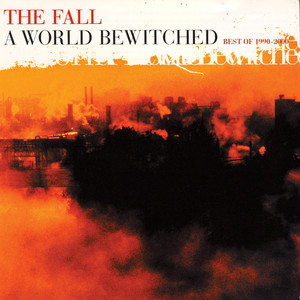 A World Bewitched: Best of 1990-2000 album