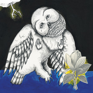 Album cover for Magnolia Electric Co. by Songs: Ohia