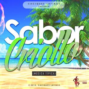 Sabor Criollo (Música Típica) Albumcover