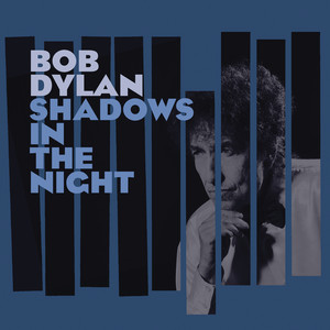 Shadows in the Night Albumcover