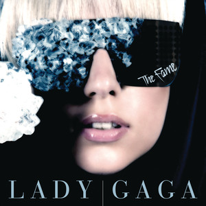 The Fame Albumcover