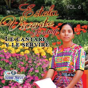 Le Cantare y Le Servire, Vol. 6 Albumcover