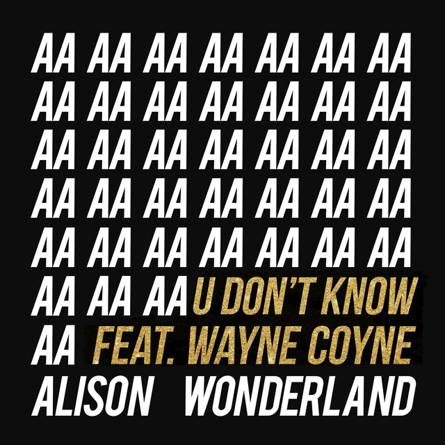 U Don't Know (Remixes)