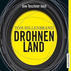 Drohnenland Audiobook