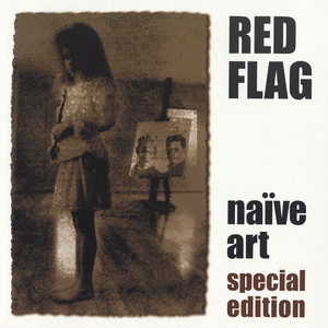 Red Flag Russian Radio - Remixed By Scribe Machine cover