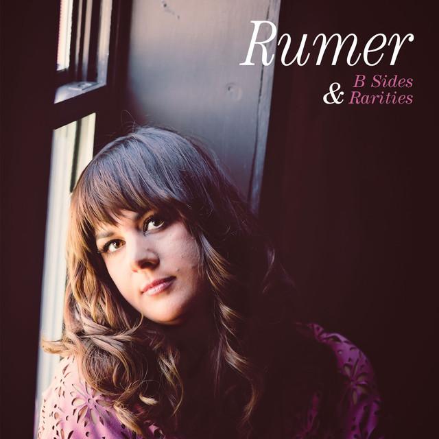 Rumer B Sides and Rarities album cover