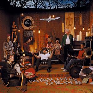 A Decade of Dens album