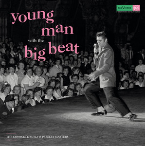 Young Man With the Big Beat album