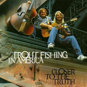 Closer to the Truth album