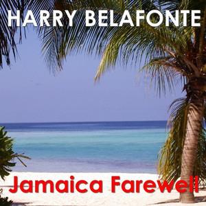 Jamaica Farewell album