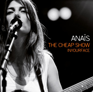 The Cheap Show Inyourface album