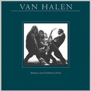 Women And Children First (Remastered) Albumcover