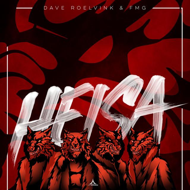 Dave Roelvink & Fmg - Heisa
