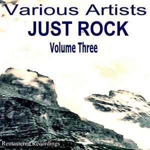 Just Rock Vol. 3 album