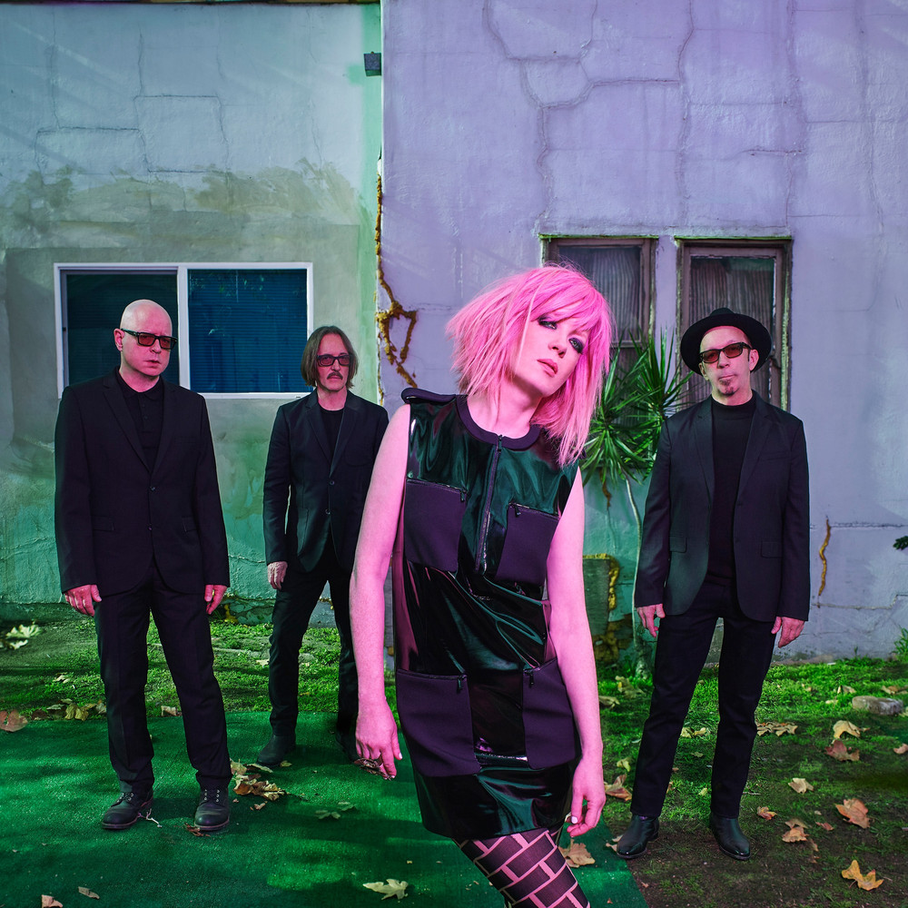 Garbage tickets and 2018 tour dates