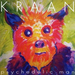 Psychedelic Man (Analog Mastered) album