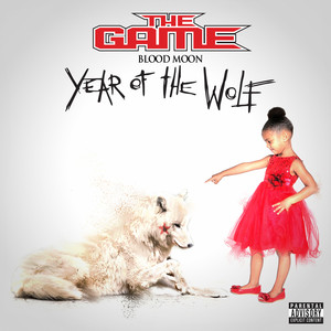 Blood Moon: Year Of The Wolf Albumcover