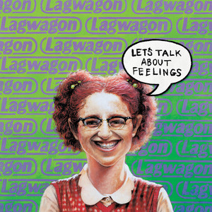 Let's Talk About Feelings (Reissue) Albumcover
