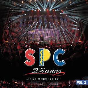 SPC 25 Anos (Ao Vivo) album