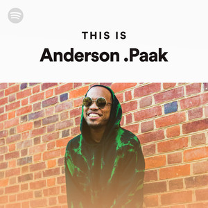 This Is Anderson .Paakのサムネイル