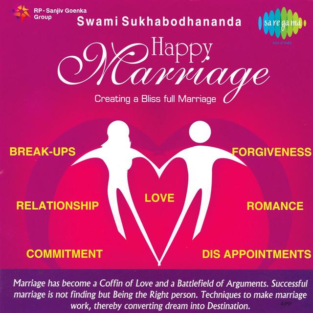 marriage speech