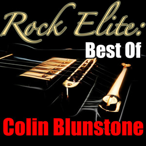 Rock Elite: Best Of Colin Blunstone album