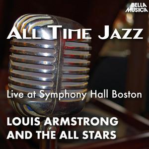 All Time Jazz: Live at Symphony Hall Boston Albümü