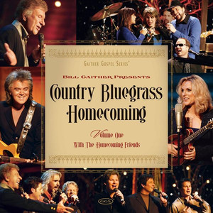 Country Bluegrass Homecoming Vol. 1