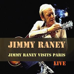 Jimmy Raney Visits Paris (Live) album