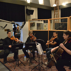 Yaletown String Quartet