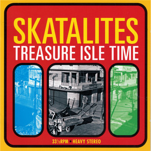 Treasure Isle Time album