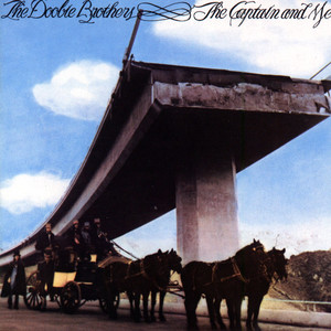 The Captain And Me - Doobie Brothers